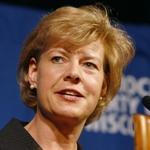 Tammy Baldwin, Senator from Wisconsin